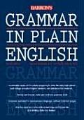 Grammar in Plain English 4TH Edition
