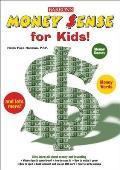 Barrons Money Sense For Kids 2nd Edition