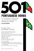 501 Portuguese Verbs 2ND Edition