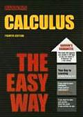 Calculus The Easy Way 4th Edition