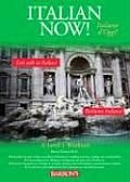 Italian Now!: a Level One Worktext Cover