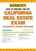 How to Prepare for the California Real Estate Exam