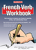 Barrons French Verb Workbook