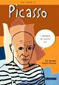 My Name Is Picasso (My Name Is...)