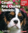Cavalier King Charles Spaniels Everything about Purchase Care Nutrition Behavior & Training