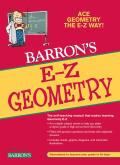Barrons E Z Geometry 4th Edition