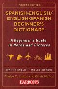 Spanish-English/English-Spanish Beginner's Dictionary