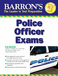 Police Officer Exam 8th Edition
