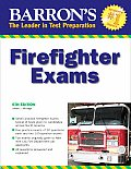 Firefighter Exams (6TH 09 Edition)