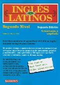 Ingles Para Latinos, Level 2 Cover