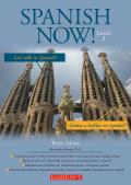 Spanish Now Level 2 3rd Edition No CDs