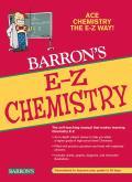 Barrons E Z Chemistry 5th Edition