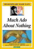 Much ADO about Nothing Much ADO about Nothing Cover