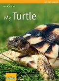 My Turtle Cover