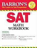 SAT Math Workbook 4th Edition