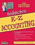 Barrons E Z Accounting