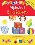 Alphabet El Alfabeto Spanish English Edition