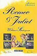 Romeo & Juliet (Graphic Classics)