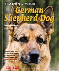 Training Your German Shepherd 2nd Edition