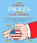 Aprenda Ingles (English) Facily Rapido (3RD 10 Edition)