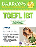 TOEFL IBT 13th Edition