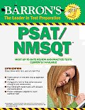Barron's PSAT/NMSQT (Barron's PSAT/NMSQT) Cover