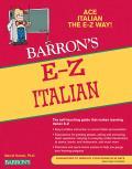 Barron's E-Z Italian
