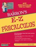 Barron's E-Z Precalculus (Barron's E-Z)