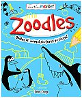 Zoodles!: Oodles of Animal Pictures to Finish!