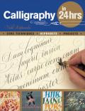 Calligraphy in 24 Hours Cover