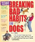 Breaking Bad Habits In Dogs 2nd Edition