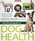 Mini Encyclopedia of Dog Health (Mini Encyclopedia)