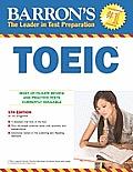 Barron's Toeic (Barron's TOEIC Test)