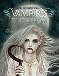 How to Draw & Paint Vampires: A Complete Art Course Built Around This Legendary World