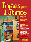 Ingles Para Latinos, Primer Nivel Cover