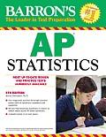 Barron's AP Statistics (Barron's AP Statistics)
