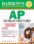 AP World History 5th Edition