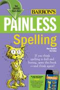 Barron's Painless Spelling (3RD 11 Edition)