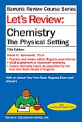 Let's Review Chemistry