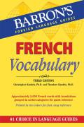 French Vocabulary 3rd Edition