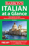 At a Glance Series||||Italian at a Glance
