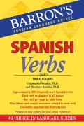 Spanish Verbs 3rd Edition