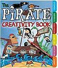 The Pirate Creativity Book Cover