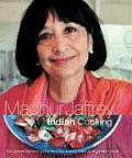 Madhur Jaffrey's Indian Cooking: The Comprehensive Guide from the World's Best-Selling Indian Cook Cover