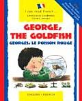 George The Goldfish Georges Le Poisson