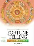 Fortune Telling Handbook A Practical Guide to Predicting the Future