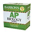 Barron's AP Biology Flash Cards by Deborah T. Goldberg
