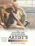 Anatomy & Figure Drawing Artists Handbook