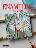 Enameling on Metal