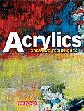 Acrylics Creative Techniques